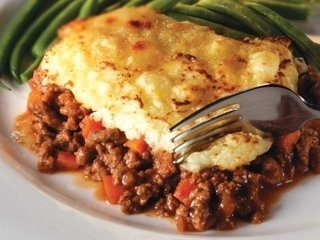 For page 14 15 cottage pie